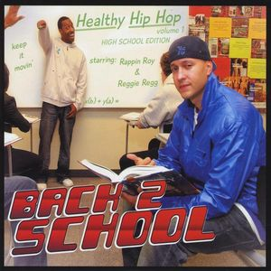 Back 2 School Healthy Hip Hop