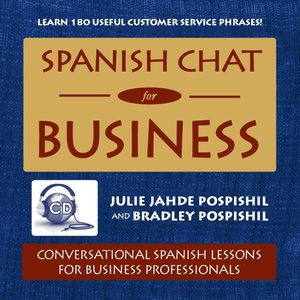 Spanish Chat for Business