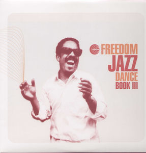 Freedom Jazz Dance-Book 3 /  Various
