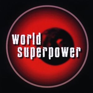 World Superpower