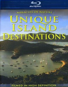 Miracles of Nature: Unique Island Destinations