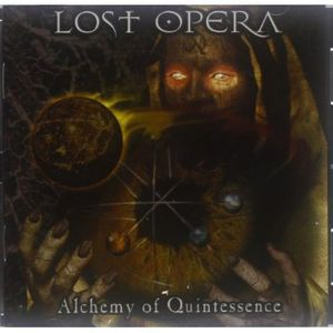 Alchemy of Quintessence [Import]