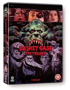Basket Case-The Trilogy