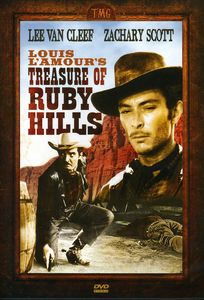 Treasure of Ruby Hill