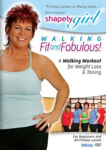 Shapely Girl: Walking Fit & Fabulous