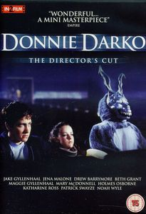 Donnie Darko-Director's Cut