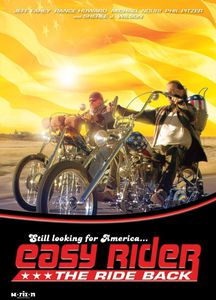 Easy Rider: Ride Back