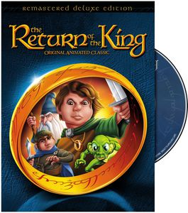 Return of the King (Deluxe Edition)