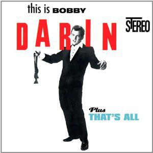This Is Darin /  That's All [Import]