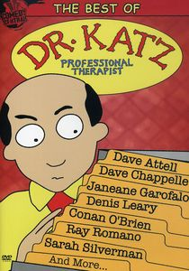 Dr Katz: The Best of Dr Katz