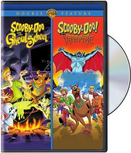 Scooby Doo & Ghoul School & Legend of Vampire