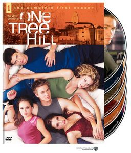 One Tree Hill: The Complete First Season