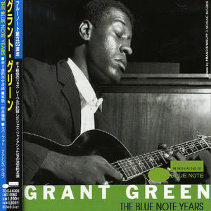 Blue Note Years 15 [Import]