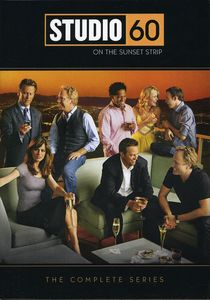Studio 60 on the Sunset Strip: Complete Series