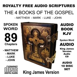 Audio Scriptures