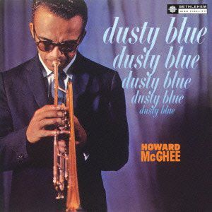 Dusty Blue [Import]