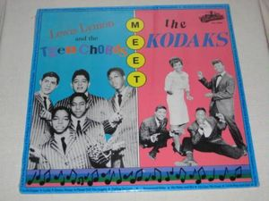 Meet the Kodaks