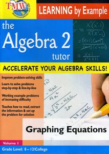 Graphing Equations