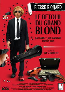 Le Retour Du Grand Blond [Import]