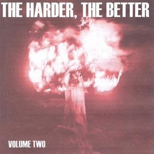 Harder the Better 2 /  Various