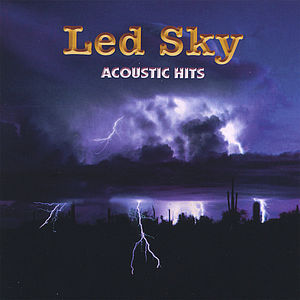 Led Sky Acoustic Hits