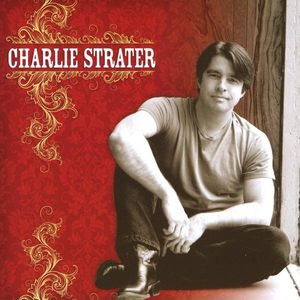 Charlie Strater