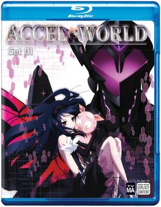 Accel World Set 1