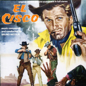 El Cisco [Import]