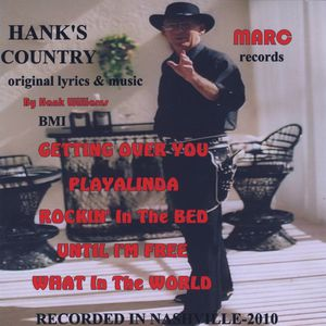 Hank's Country