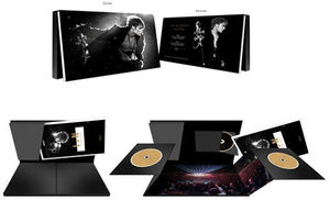 2013 Kim Jae Joong 1st Album Asia Tour Concert in [Import]