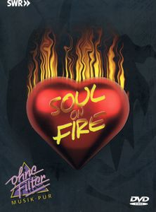 Soul on Fire: In Concert - Ohne Filter /  Various