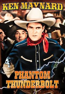 Phantom Thunderbolt