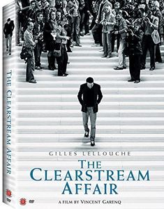 Clearstream Affair