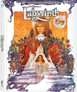 Labyrinth (30th Anniversary)