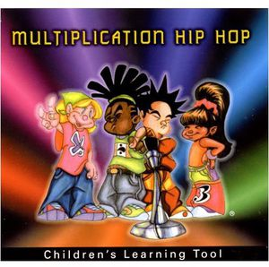 Multiplication Hip Hop