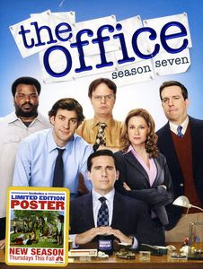 Office: Season Seven