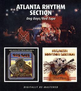 Dog Days /  Red Tape [Import]