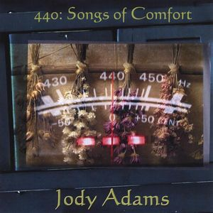 440-Songs of Comfort