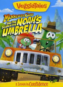 Minnesota Cuke & the Search for Noah's Umbrella