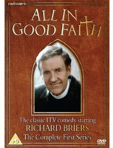 All in Good Faith-The Complete Series One