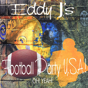Football Party USA! Oh! Yeah!