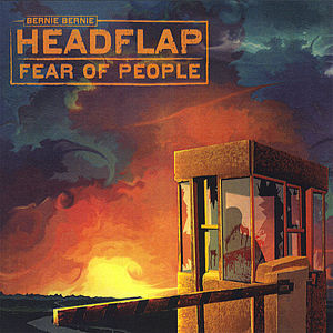 Fear of People