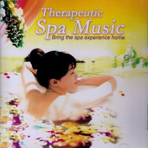 Theraputic Spa Music