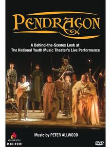 Pendragon: Peter Allwood - National Youth Music