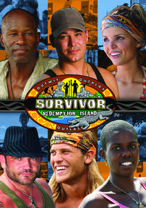 Survivor: Redemption Island (2011)