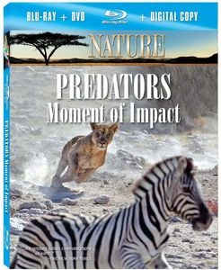 Nature: Predators: Moment of Impact