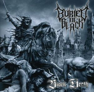 Black Death [Import]