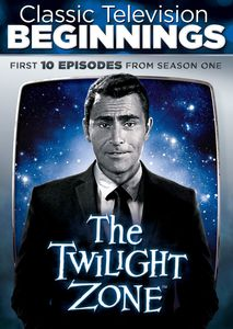 Classic TV Beginnings: Twilight Zone