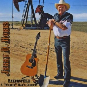 Bakersfield Aworkin Man's Country