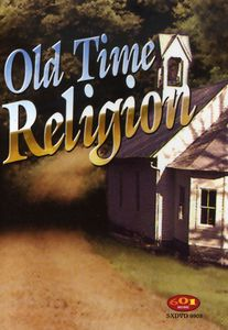 Old Time Religion /  Various